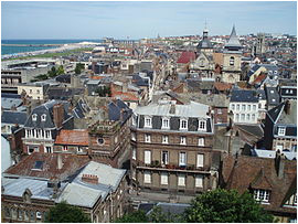 dieppe wikivisually