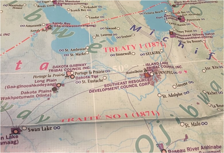 giant indigenous peoples atlas floor map will change the way you see