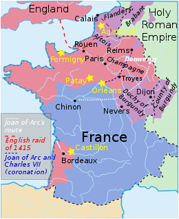 siege of orleans wikipedia
