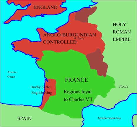 Map Of France and England File Hundred Years War France England 1435 Jpg Wikimedia