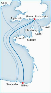 12 best brittany ferries images in 2013 brittany ferries