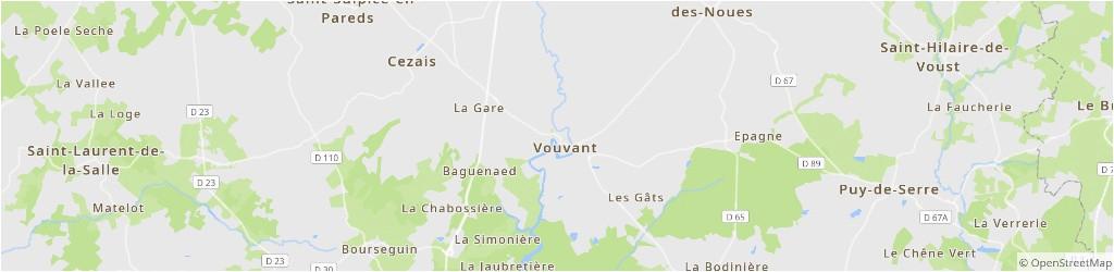vouvant tourism 2019 best of vouvant france tripadvisor