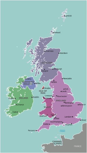 britain and ireland travel guide at wikivoyage