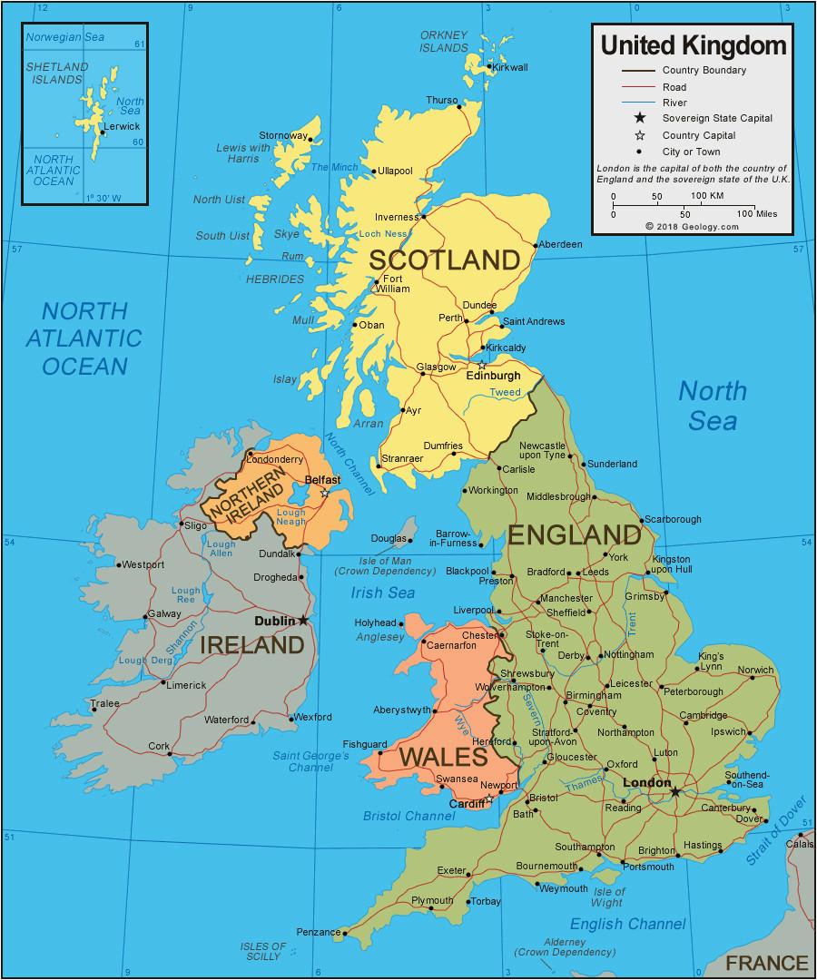 kingston tennessee map united kingdom map england scotland northern
