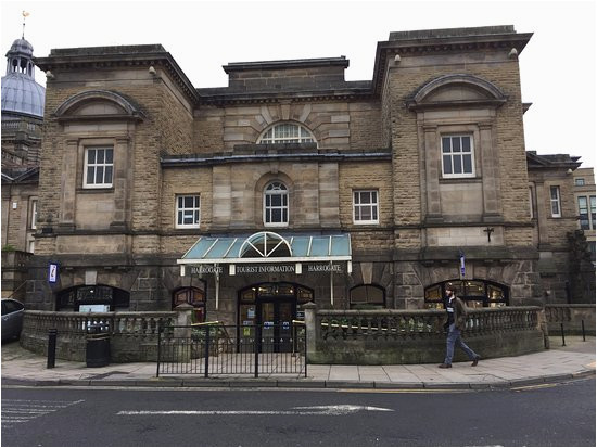 visitor information centre harrogate 2019 all you need to