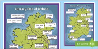 3rd 4th class famous irish people primary resources roi resourc