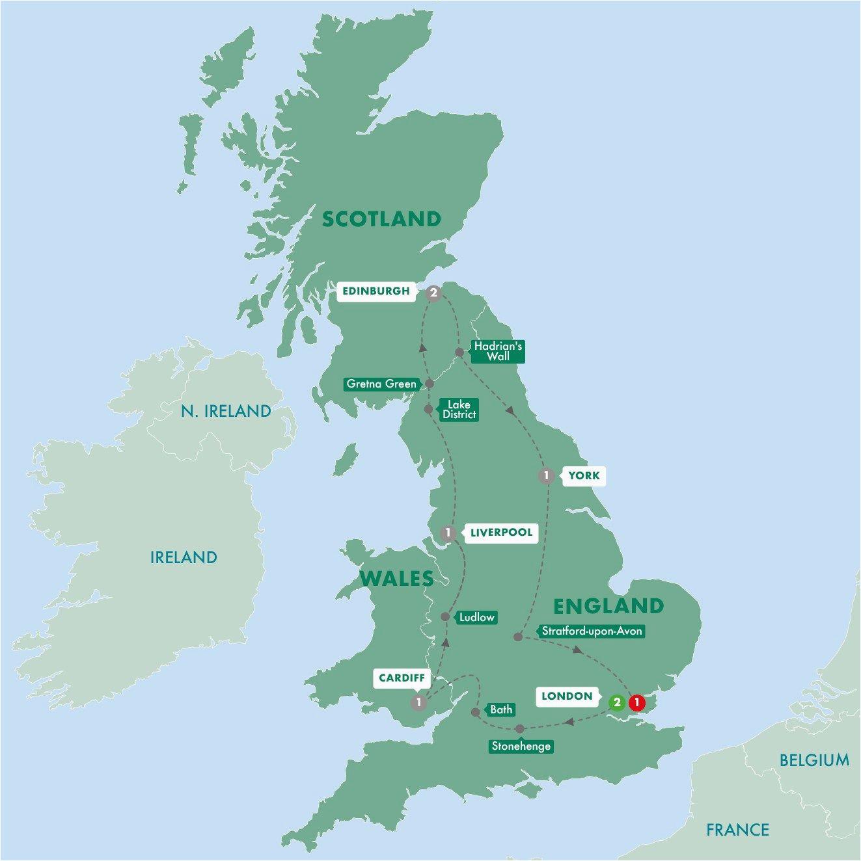 real britain trafalgar london in 2019 scotland travel