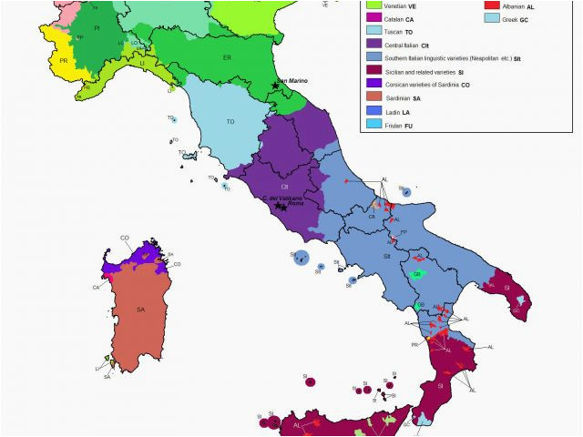 where is venice california on the map map italy map italy 0d