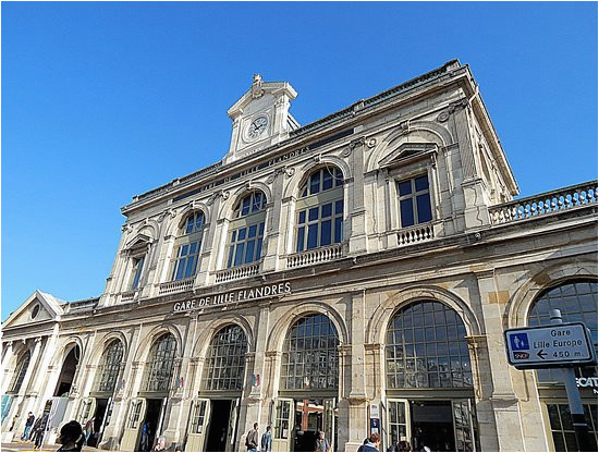 gare lille flandres updated 2019 all you need to know before you go