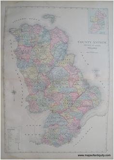 30 best antique maps prints of ireland images in 2018 antique