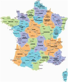 9 best maps of france images in 2014 france map france