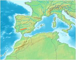 sierra morena wikipedia