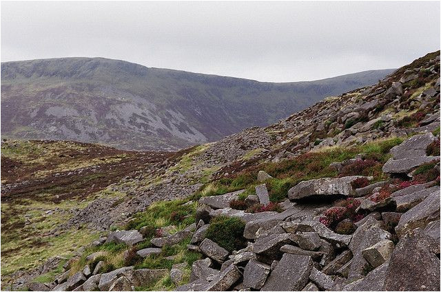 best hikes in the mourne mountains of northern ireland ireland