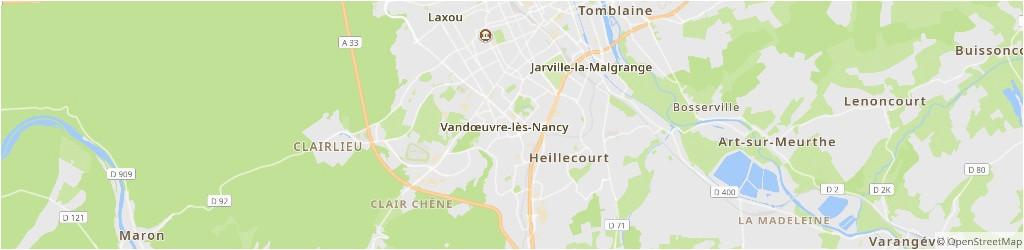 vandoeuvre les nancy frankreich tourismus in vandoeuvre les nancy