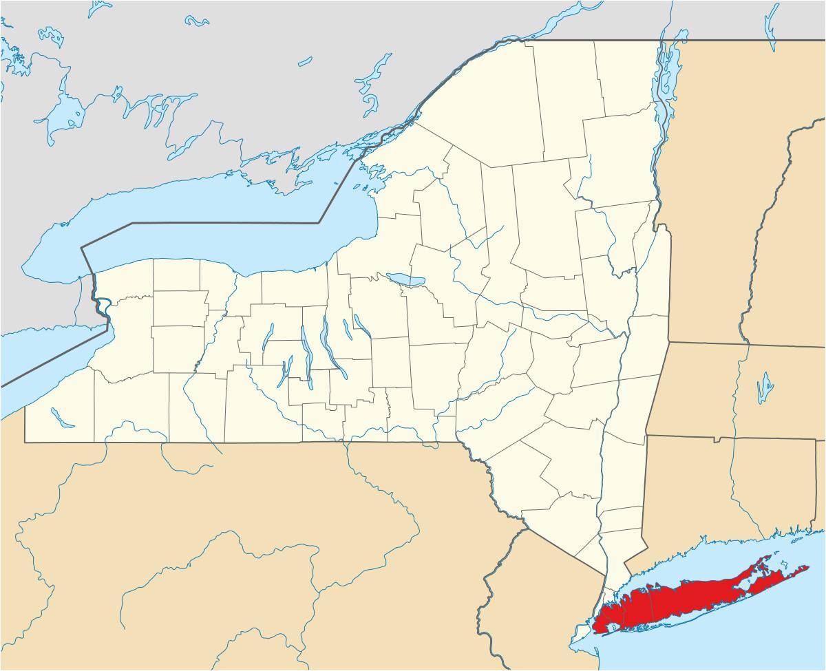 long island wikipedia