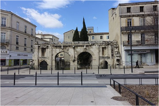 la porte auguste nimes 2019 all you need to know before