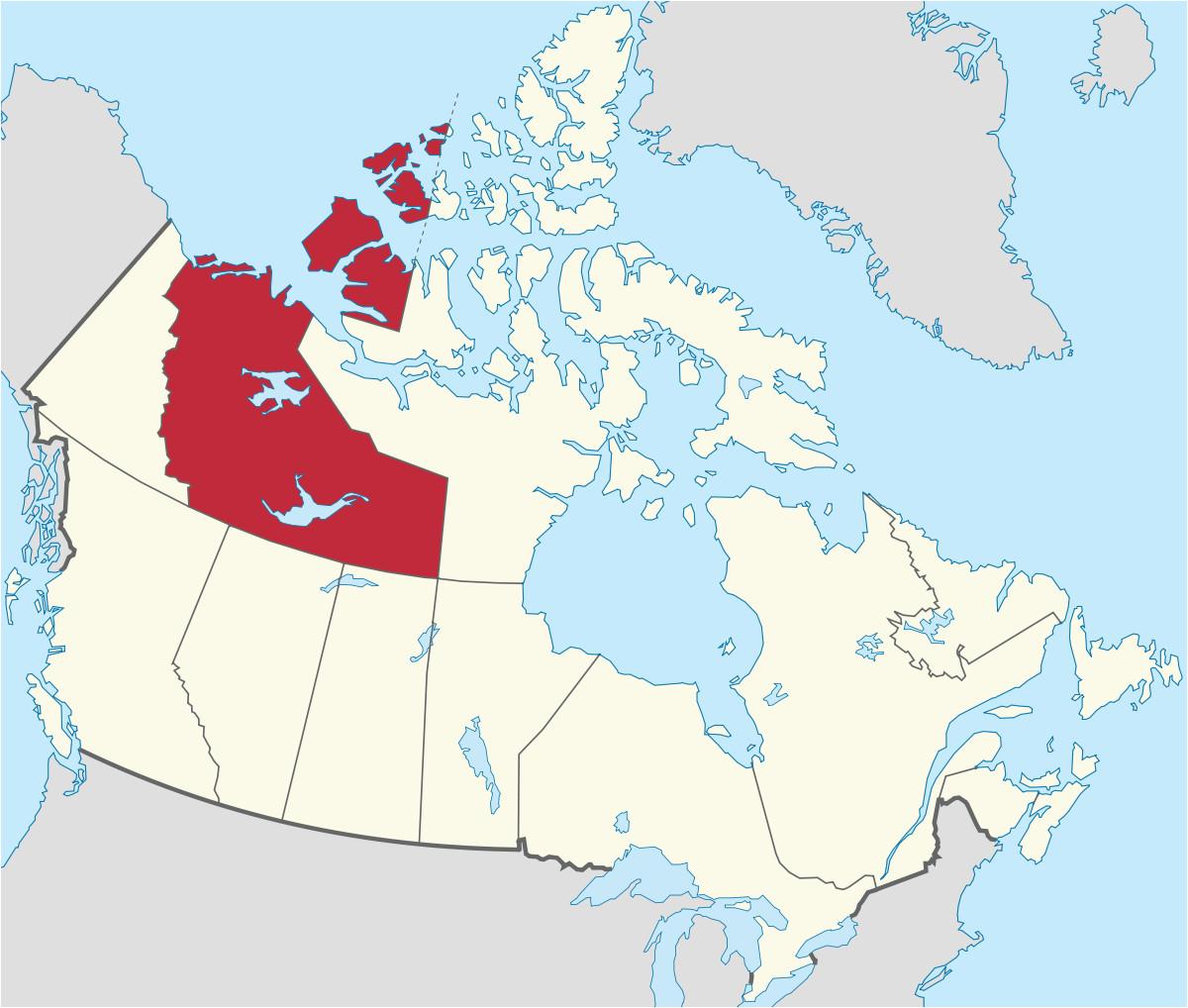 nordwest territorien wikipedia