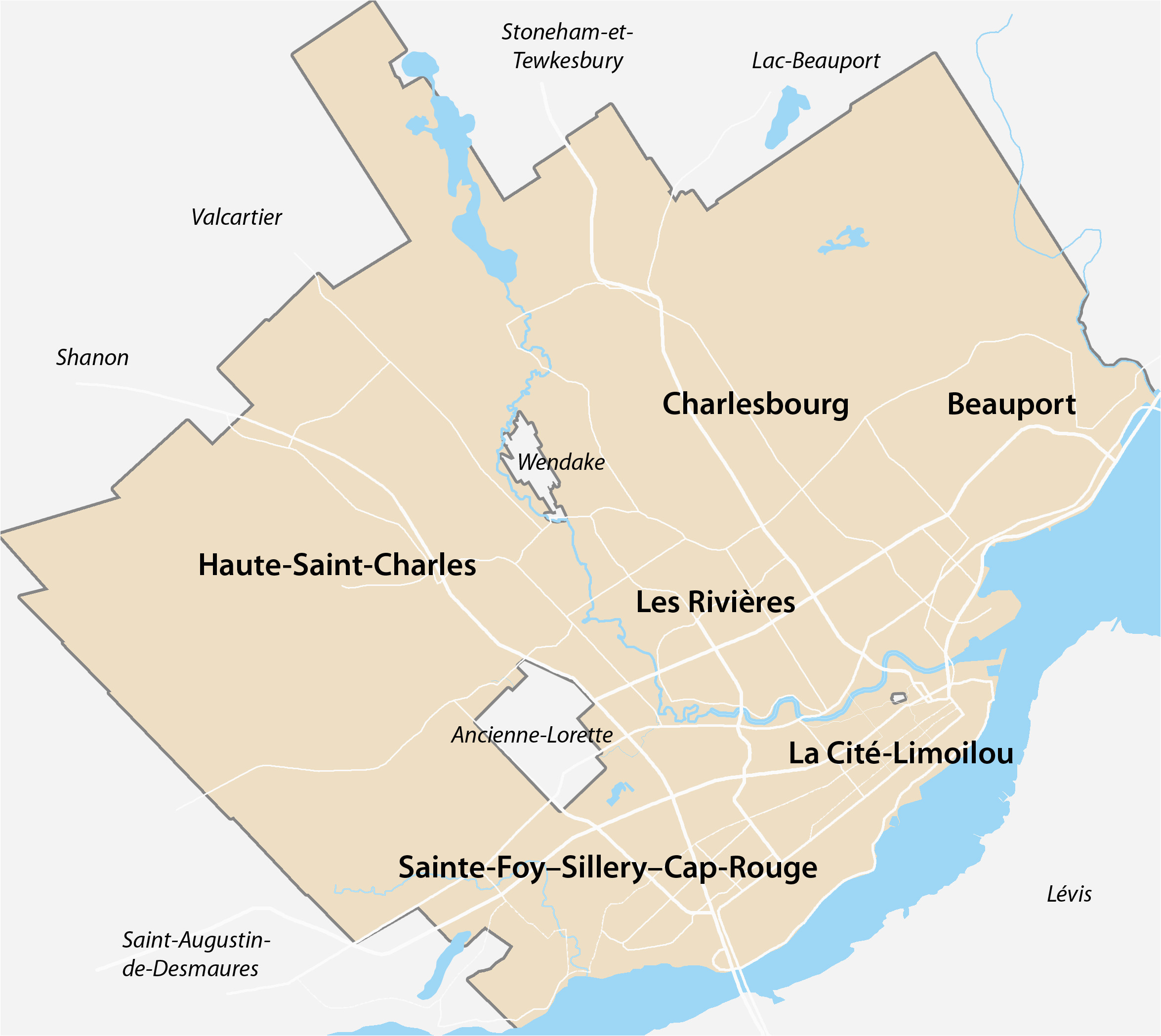Map Of Quebec City Canada Quebec City Mosque Shooting Wikipedia