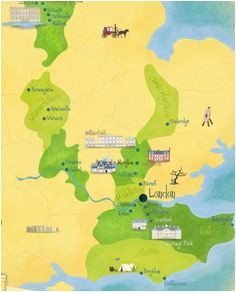47 best regency england maps images in 2019 england map maps
