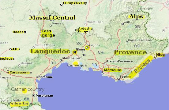 the south of france an essential travel guide