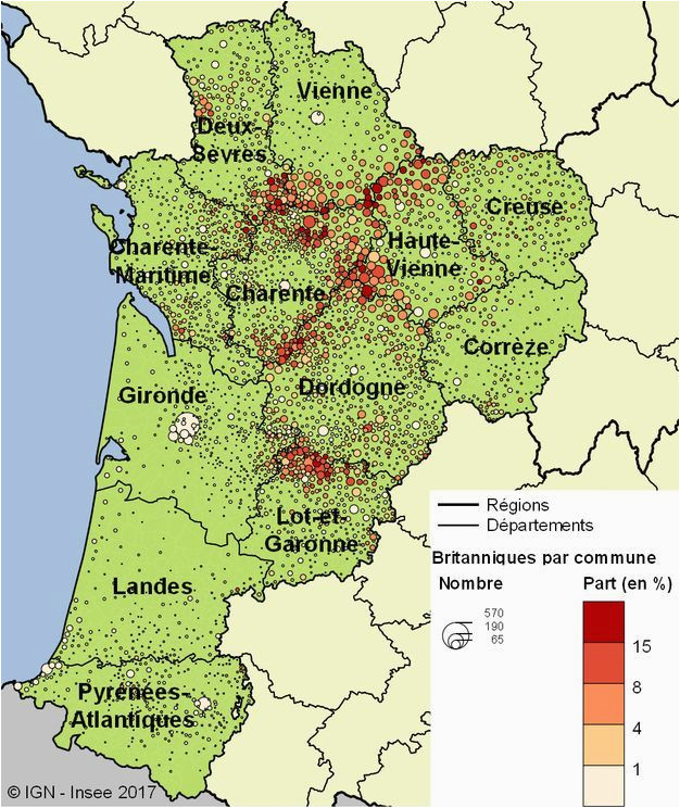 the 39 maps you need to understand south west france the local