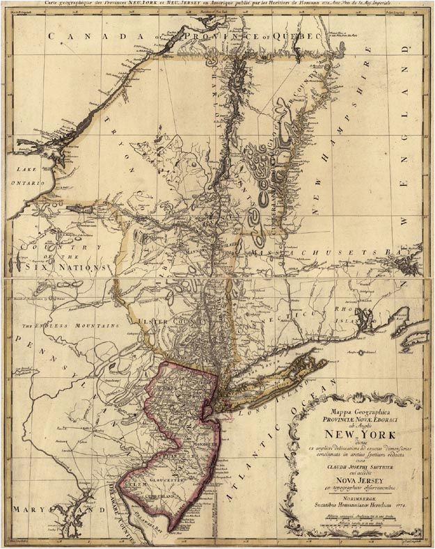 map of colonial new york wip colonial america map of