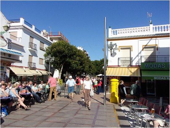 centrum torremolinos picture of sol don pedro
