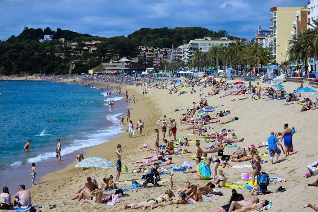 15 best things to do in lloret de mar spain the crazy tourist