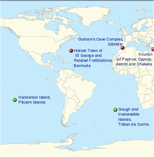 list of world heritage sites in the united kingdom wikipedia