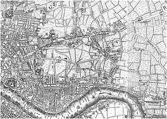 east end of london wikipedia