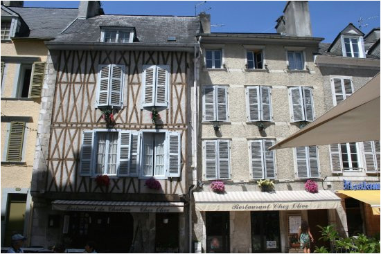 best meal in france review of chez olive pau france