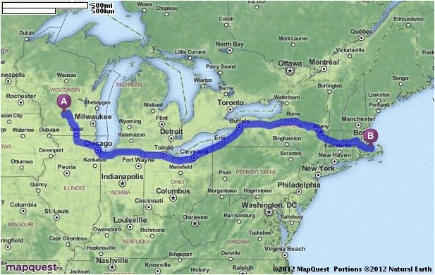 driving directions from baraboo wisconsin 53913 to plymouth