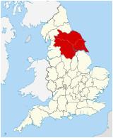 yorkshire wikipedia
