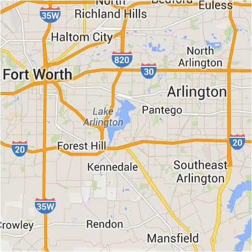 google maps arlington texas secretmuseum