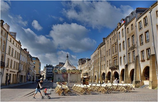 place saint louis metz updated 2019 all you need to