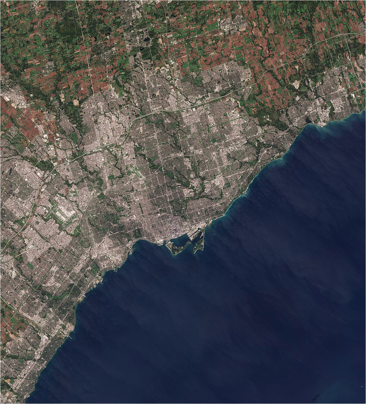 greater toronto area wikipedia
