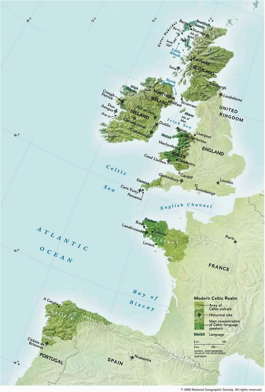 the celtic realm the lands and their peoples brittany cornwall