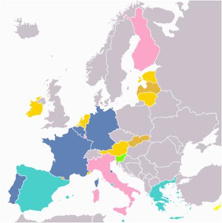 Marce France Map 2 Euro Gedenkmunzen Wikipedia