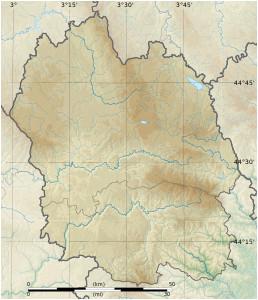 loza re berg wikipedia