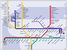 valencia subway map spain metro lines in pdf