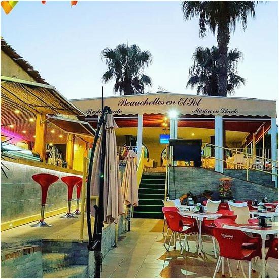 beauchelles en el sol mojacar updated 2019 restaurant reviews