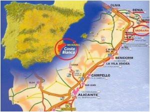 land plots for sale in moraira alicante spain idealista