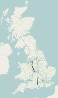 a34 road wikipedia