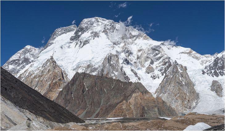 highest mountains in china worldatlas com