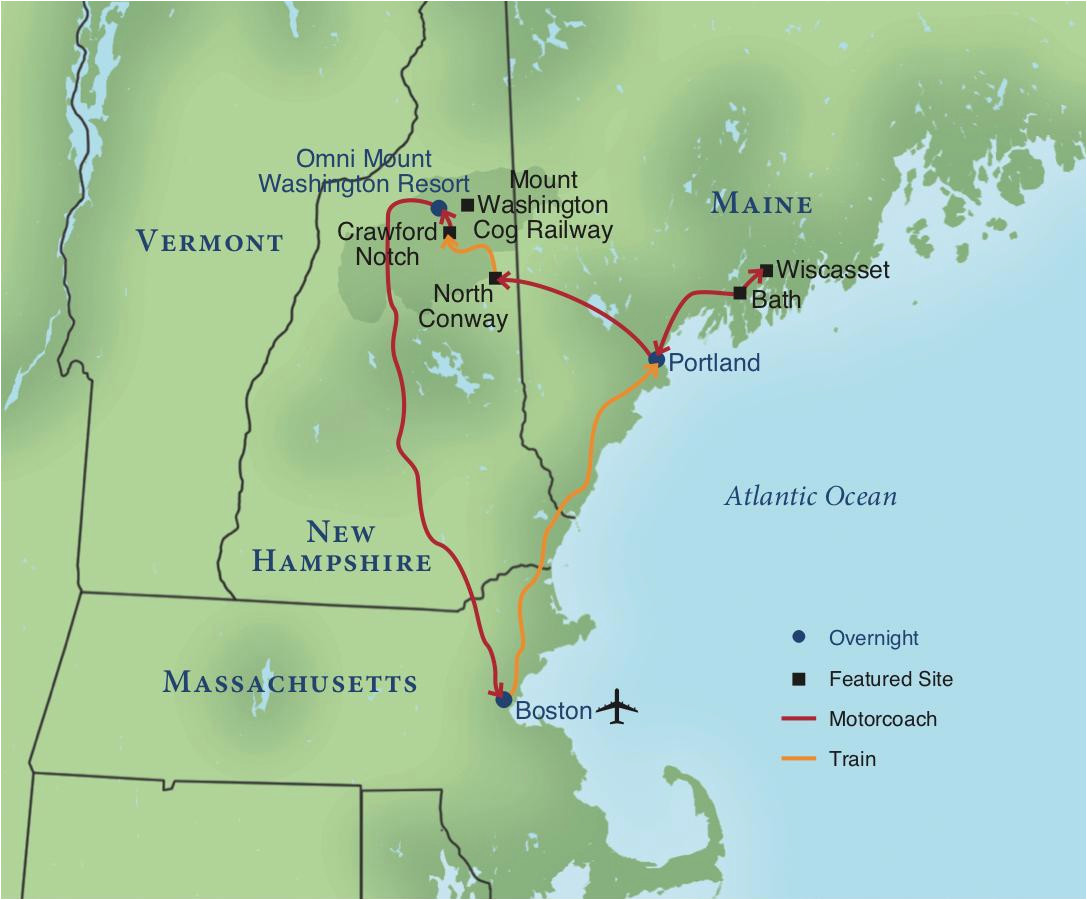railroading new england smithsonian journeys