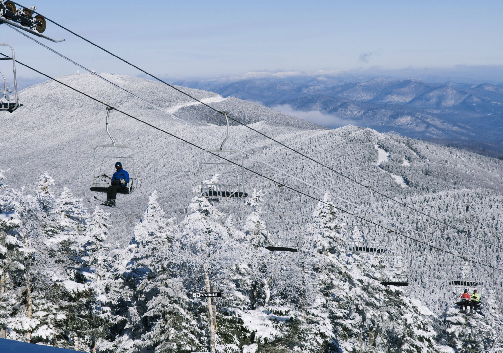 the best ski towns new england has to offer