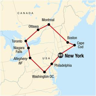 canada tours travel g adventures