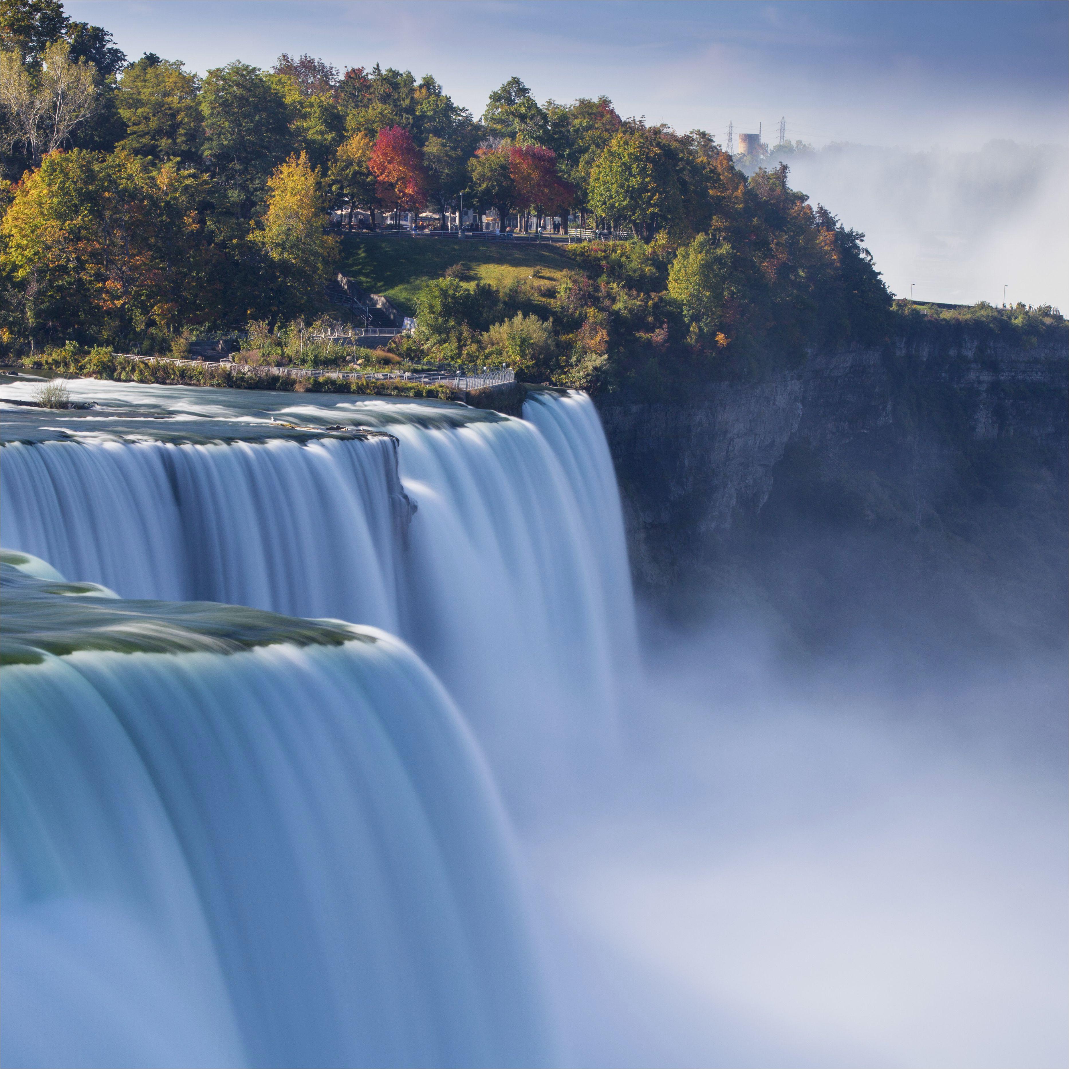 Niagara Falls Canada attractions Map Niagara Falls and toronto 3 Day Itinerary