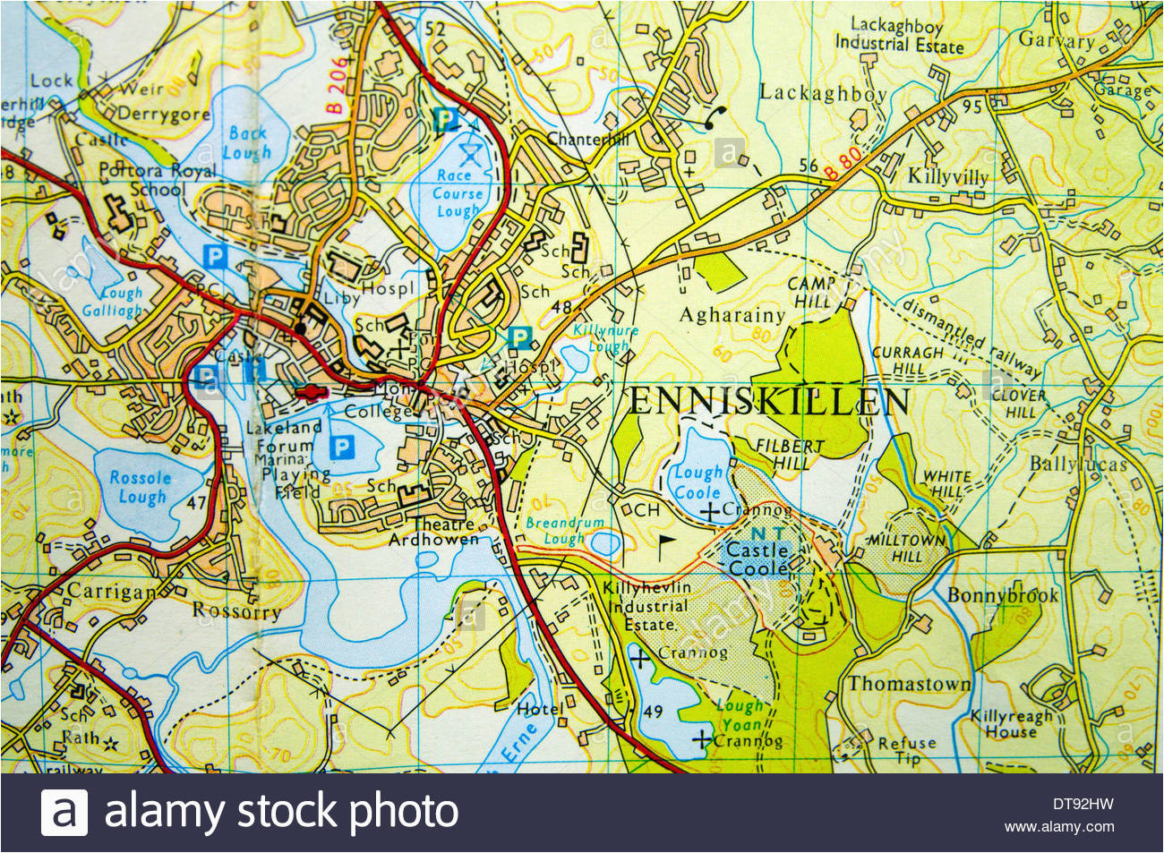 lough erne stock photos lough erne stock images alamy
