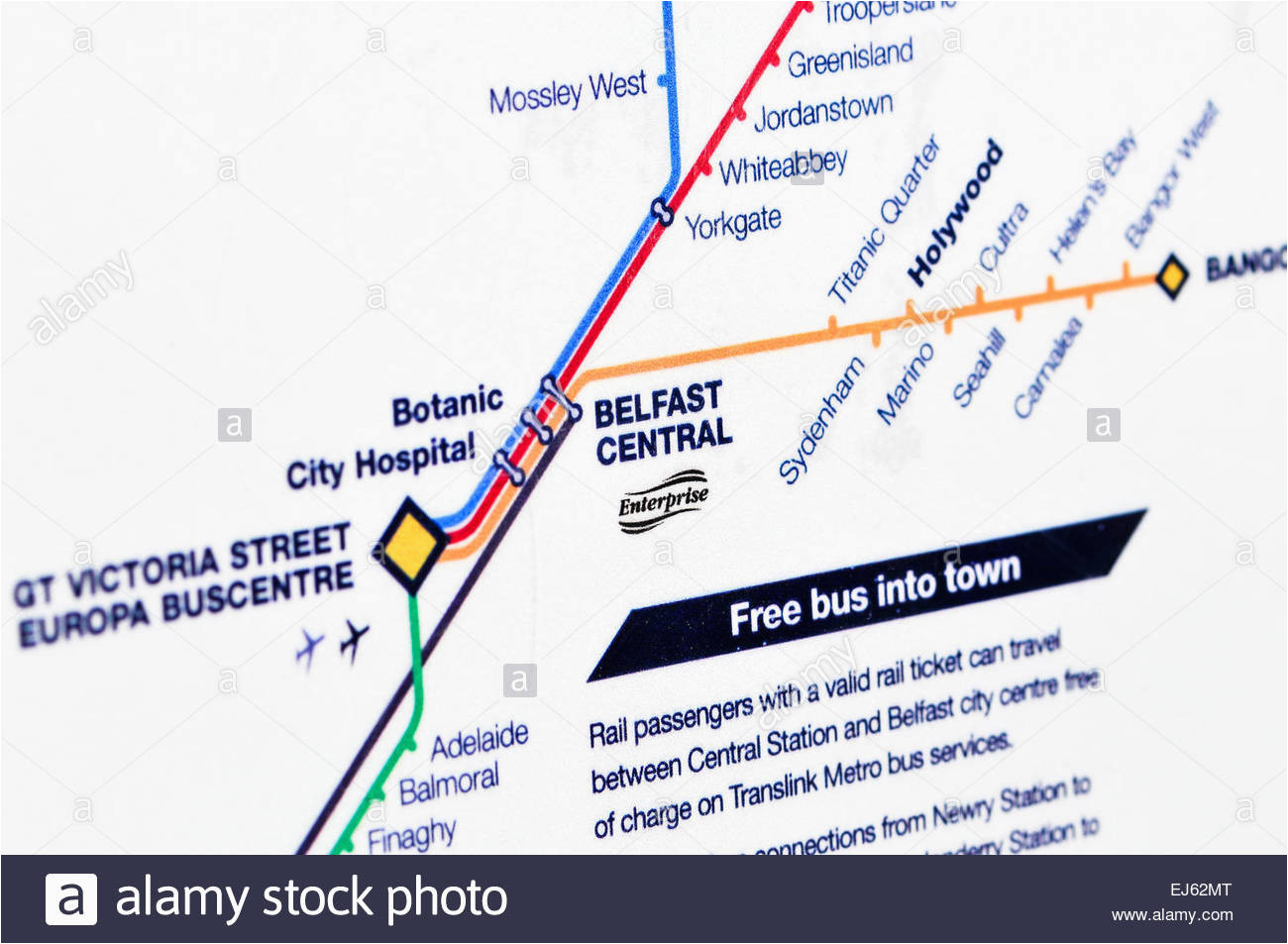 train map stock photos train map stock images alamy